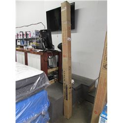 "APPROX 100"" ELITE SCREENS PROJECTION SCREEN"