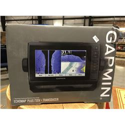 GARMIN ECHOMAP PLUS 73SV+ TRANSDUCER