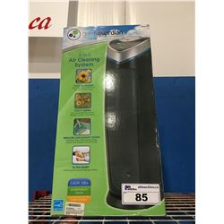 GERM GUARDIAN 3 IN1 AIR CLEANING SYSTEM