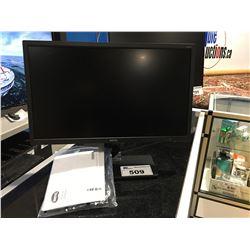 "BENQ G70 SERIES LCD 22"" MONITOR"