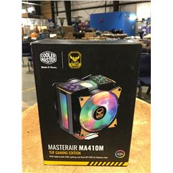 COOLMASTER MASTER AIR MA410M TUF GAMING ADDITION