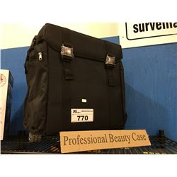 PROFESSIONAL BEAUTY CASE