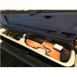 MENDINI BY CECILIO VIOLIN WITH CASE