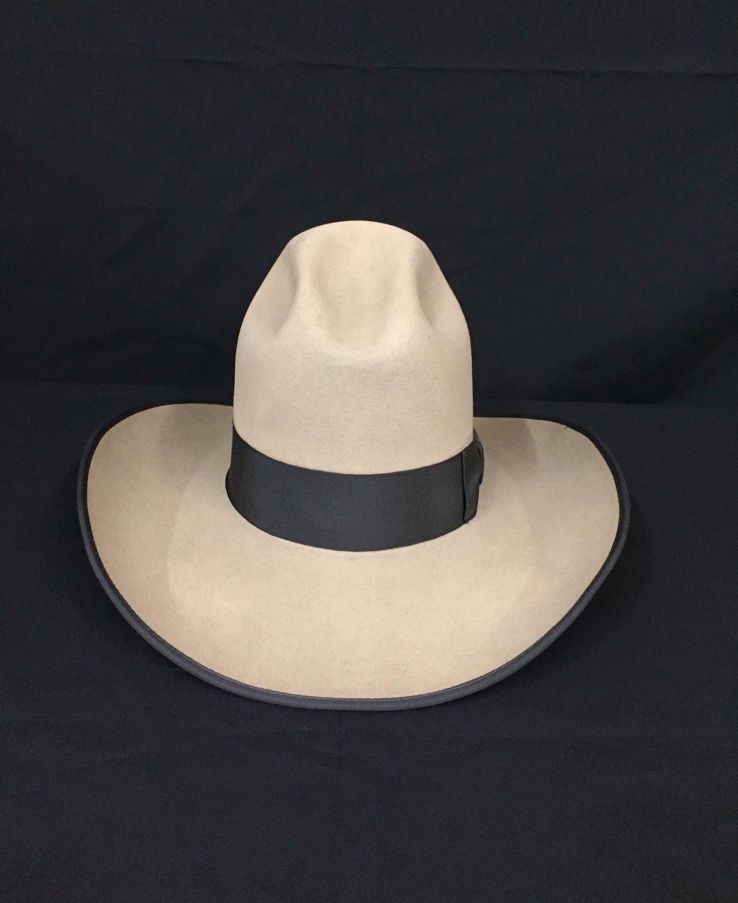 731da5899884b ... Image 5   Vintage Stetson Cowboy Hat ...