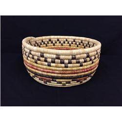 Large Hopi Coil Basket
