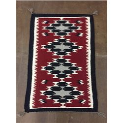 Busy Pattern Navajo Textile