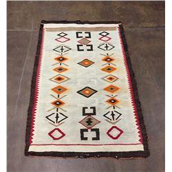 1930s Vintage Navajo Textile