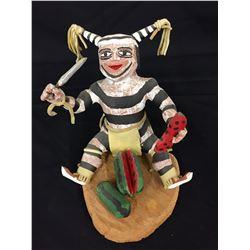 Koshari Clown