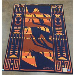 Limited Ed. Grand Canyon, Pendleton Blanket