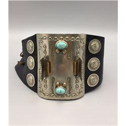 Unique Watchband/Bow Guard