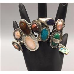 10 Rings