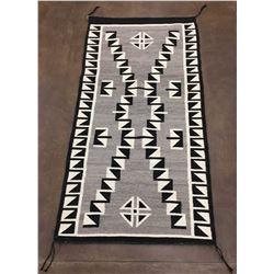 Vintage Navajo Textile.