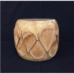 Small Cochiti Drum