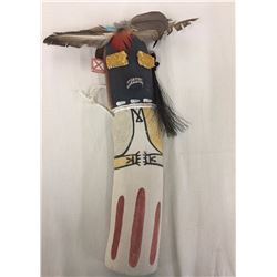 Hopi Kachina - Signed