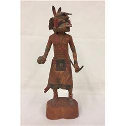 Hopi Hochani Kachina - Ernie Holmes