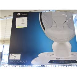 4MOMS MAMAROO 4 BABY CHAIR