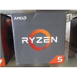AMD RYZEN 5 1500X PROCESSOR