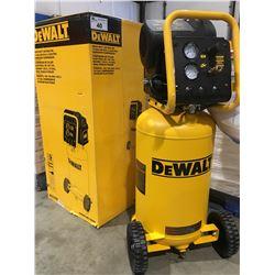 DEWALT HEAVY DUTY 225 MAX PSI 15GAL ELECTRIC WORKSHOP COMPRESSOR MODEL D55-168
