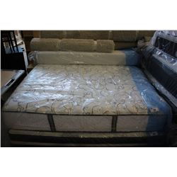 QUEEN SIZE SERTA MASTERPIECE MATTRESS