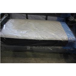 SINGLE SERTA PERFECT SLEEPER EUROTOP MATTRESS
