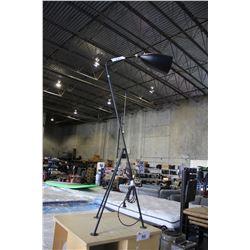 TRIPOD STYLE FLOOR LAMP