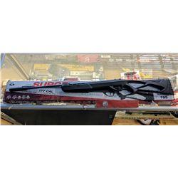 .177 CALIBER UMAREX 490 FPS SURGE BARREL AIR RIFLE