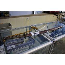 AUTHENTIC SAMURAI SWORD