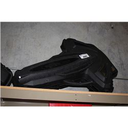 BLACK FLAMBEAU ARCHERY CASE