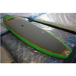GREEN 11' POP PADDLEBOARD