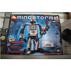 LEGO MINDSTORMS 601 PC ROBOT