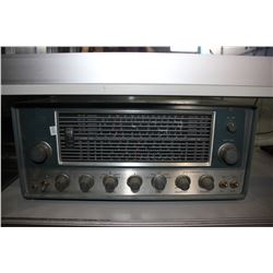 TRIO COMMUNICATIONS RECEIVER