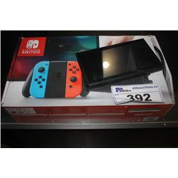 NINTENDO SWITCH CONSOLE - FOR PARTS/REPAIR