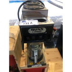 BUN O-MATIC COFFEE MAKER