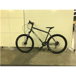 GREY  KONA LANAI FRONT SUSPENSION 21 SPEED MOUNTAIN BIKE