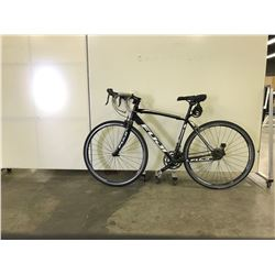 BLACK FUJI SPORTIF 18 SPEED ROAD BIKE