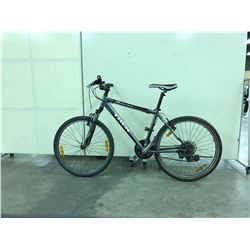 GREY TREK 3 SERIES FRONT SUSPENSION MOUNTAIN BIKE