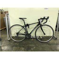 BLACK NORCO 18 SPEED ROAD BIKE