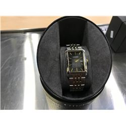 CITIZEN MENS WATCH  (AUTHENTICITY NOT VERIFIED)