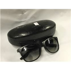 PRADA SUNGLASSES  (AUTHENTICITY NOT VERIFIED)