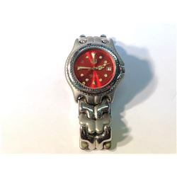 TAG HEUER WATCH  (AUTHENTICITY NOT VERIFIED)