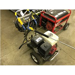 XSTREAM 4000 PSI GAS PRESSURE WASHER