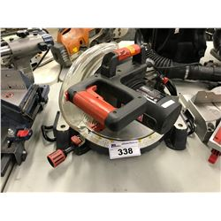 CRAFTSMAN MITRE SAW