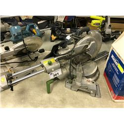 HAUSSMAN SLIDING COMPOUND MITRE SAW