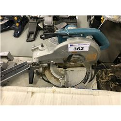 MAKITA MITRE SAW