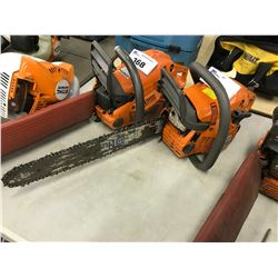 HUSQVARNA MODEL 445 GAS POWERED CHAIN SAW