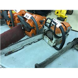 STIHL MODEL MS 270 GAS POWERED CHAIN SAW