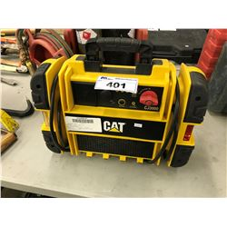 CAT CJ3000 CHARGER/STARTER