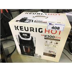 KEURIG K2000 2.0