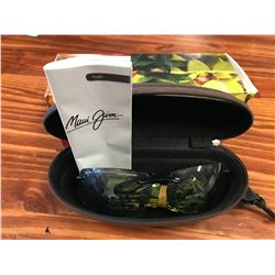MAUI JIM SUNGLASSES & CASE