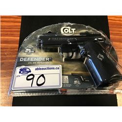 COLT DEFENDER .177 BB GUN